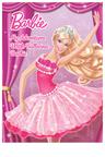 Personalised Adventure Book Ballerina Barbie
