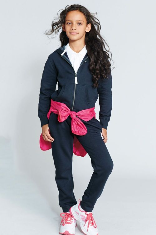 Next Jogger And Hoody School Set (3-16yrs)