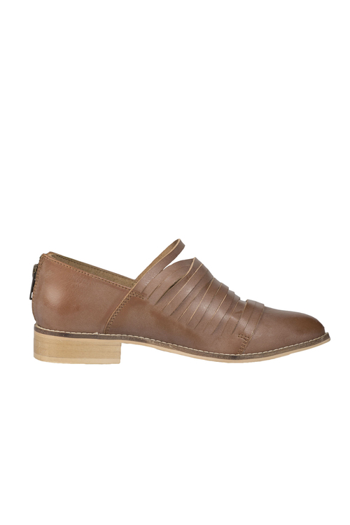 Emerge Strappy Shoe Boot