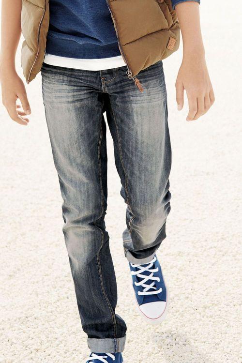 Next Vintage Regular Jeans (3-16yrs)