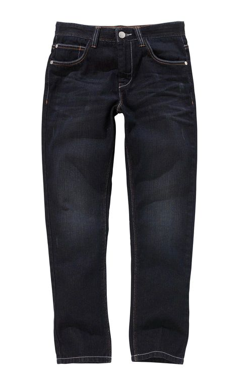 Next Dark Blue Regular Jeans (3-16yrs)