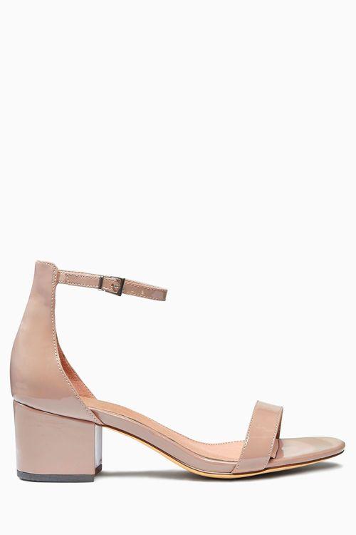 800e8bf16 Next Heavy Block Heel Sandals Online