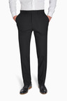 Next Plain Front Regular Fit Trousers