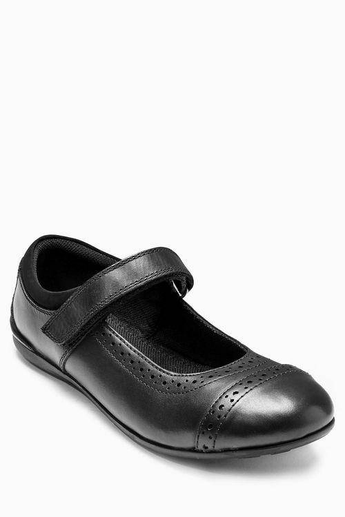 c78e3d476dc Next Mary Jane Shoes (Wide Fit) (Older Girls) Online