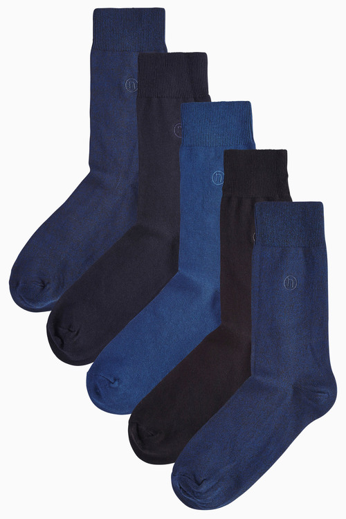 Next Five Pack Socks