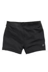 Next Black Stretch Swim Shorts (3-16yrs)