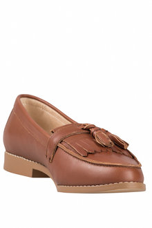 Albert Tassel Loafer
