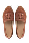 Emerge Albert Tassel Loafer