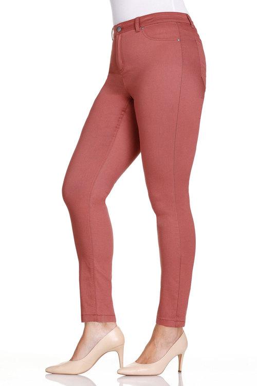 Plus Size - Sara Skinny Jean