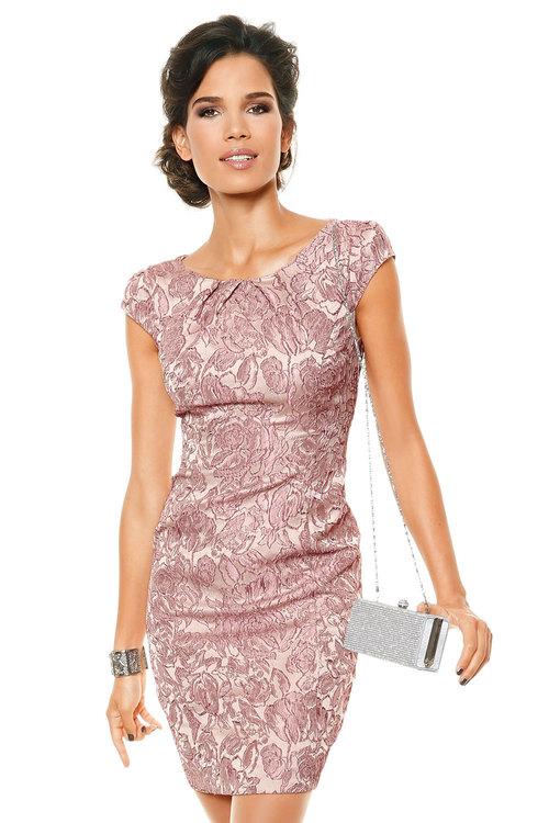 Heine Cocktail Dress