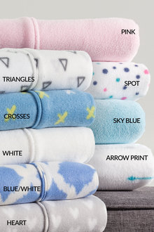 Polar Fleece Sheet Set
