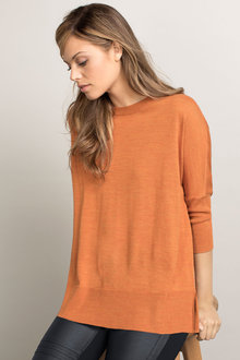 Emerge Slouchy Jumper