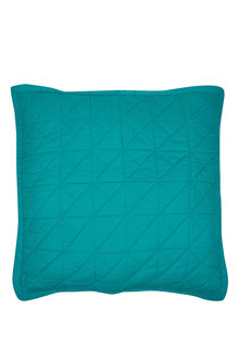 Carlos Quilted European Pillowcover