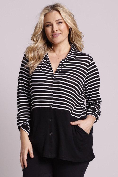 Sara Knit Shirt