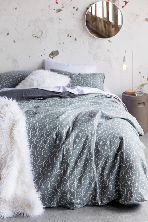 Flannelette Duvet Cover Set Online Shop Ezibuy