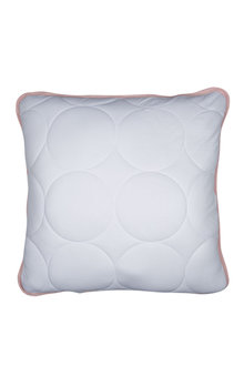 Jersey Quilted European Pillowcover