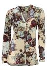 Heine Floral Print Blouse