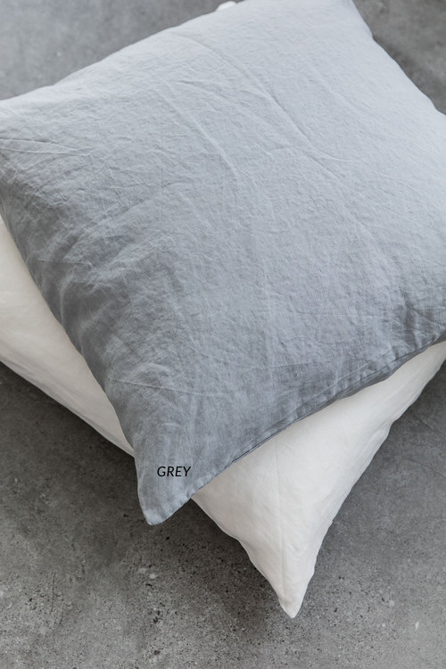 Hampton Linen European Pair