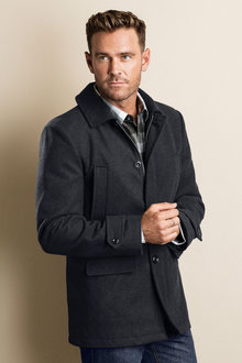 Southcape Wool Blend Coat