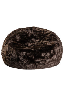 Zambezi Fur Bean Bag