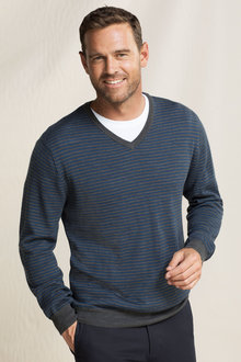 Southcape Merino V Neck
