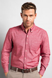 Southcape Cotton Twill Shirt