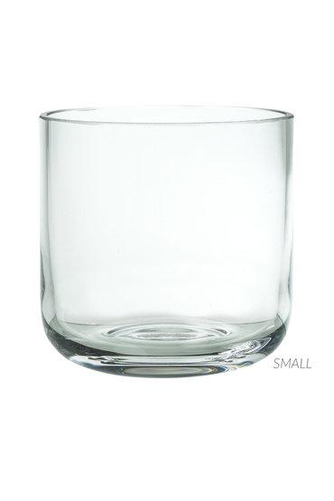 Bass Vase