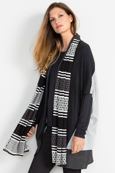 Gordon Smith Cocoon Cardigan