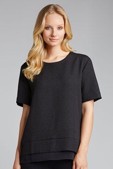 Grace Hill Layered Top