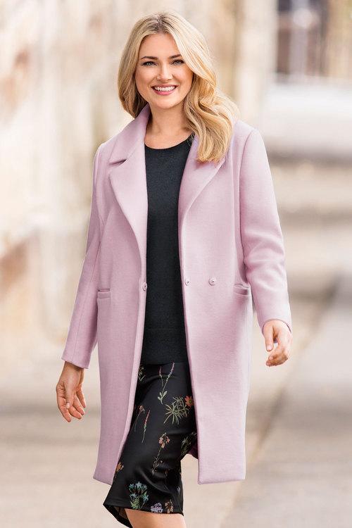 Sara Classic Coat