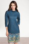 Grace Hill Winter Knit Dress