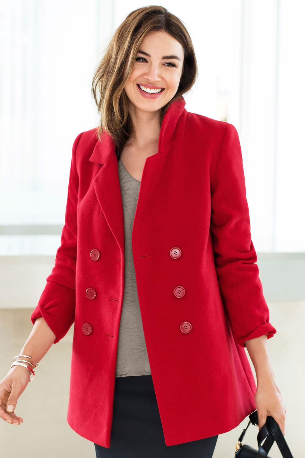 new ezibuy coat capture womens clothing womens coats
