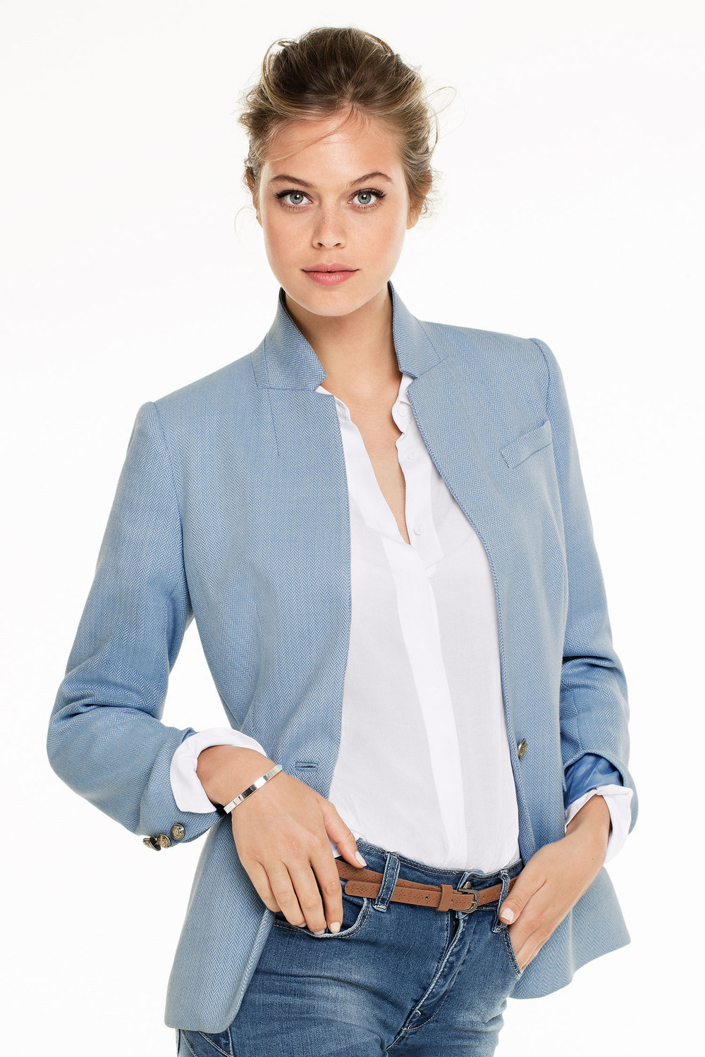 new ezibuy blazer emerge womens clothing womens coats