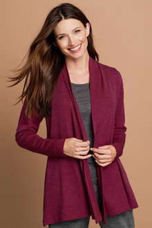 Capture Swing Cardigan