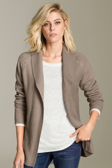 Capture Cable Cardi