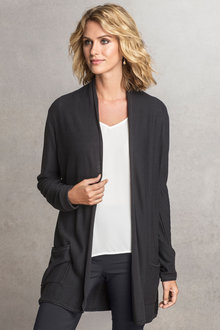 Capture Pocket Cardigan