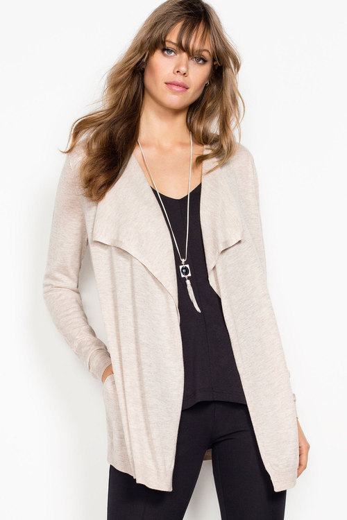 Next Waterfall Cardigan Online | Shop EziBuy