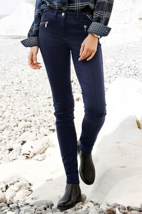 Next Trousers - Petite
