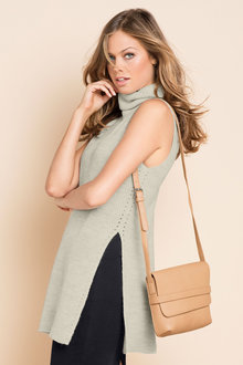 Emerge Sleeveless Knit