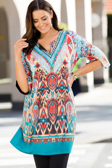 Sara Perfect Tunic