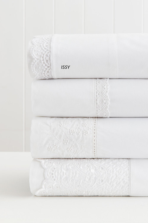 Issy Sheet Set
