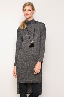 Emerge Rollneck Tunic