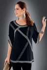 Together Beaded Tunic