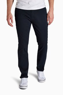Next Skinny Fit Stretch Chinos