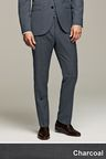 Next Tailored Fit Suit Trousers