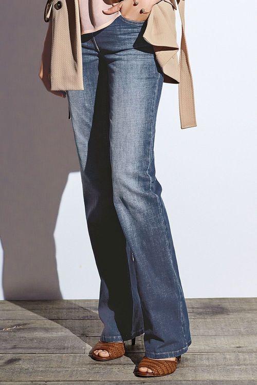 Next Authentic Boot Cut Jeans