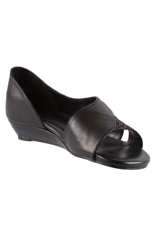 Olexa Sandal Flat