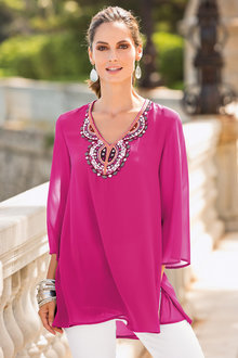 Together Embellished Kaftan