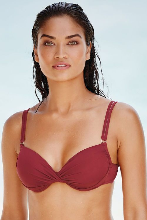 Next Shape Enhancing Bikini Top