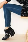 Next Denim Leggings - Petite